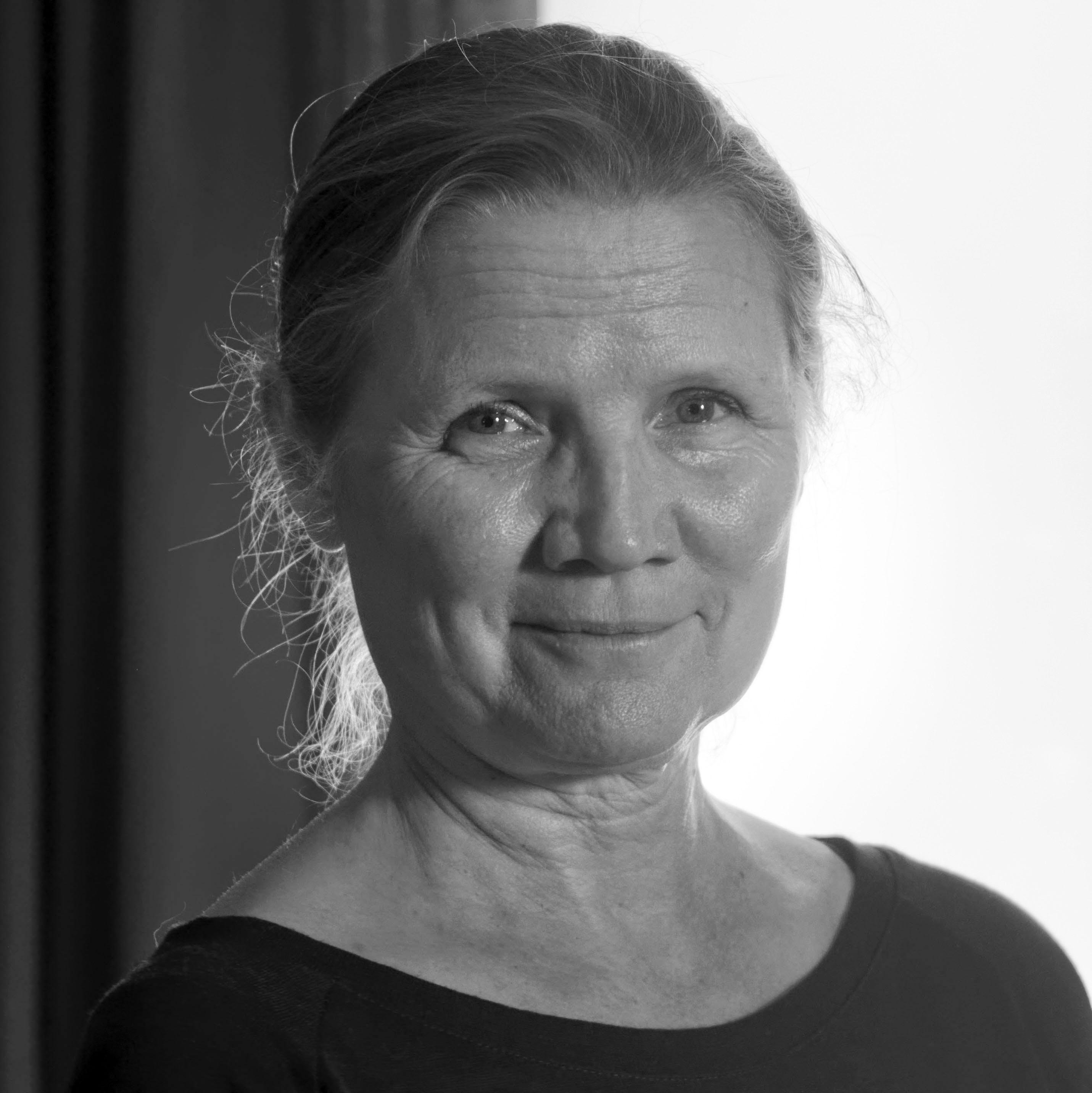 Suzanne Bilodeau