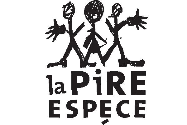Theatre de la Pire Esp?ce Logo