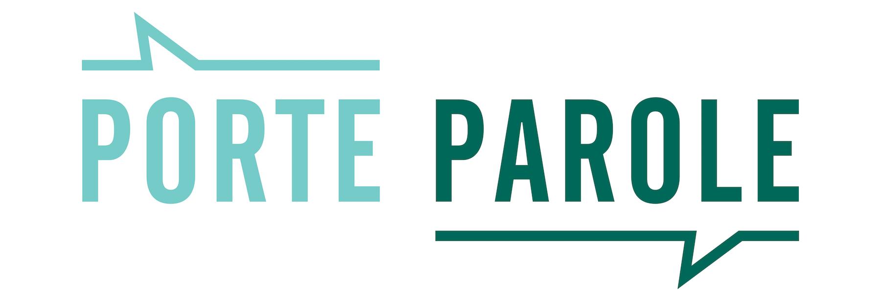 Logo Productions Porte Parole